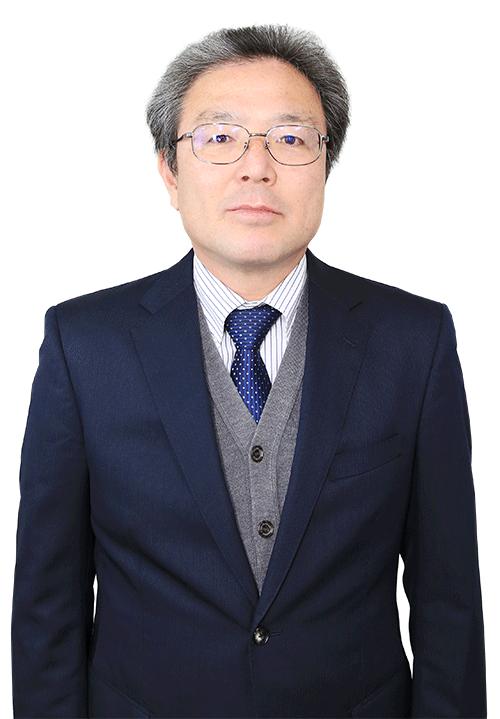 特別顧問 後藤 崇